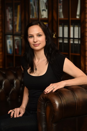 Ing. Eva Loužecká