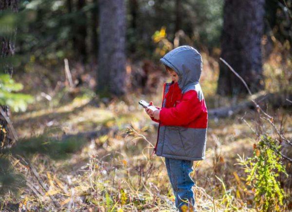 8. 6. 2019 kurz pro rodiče Děti online