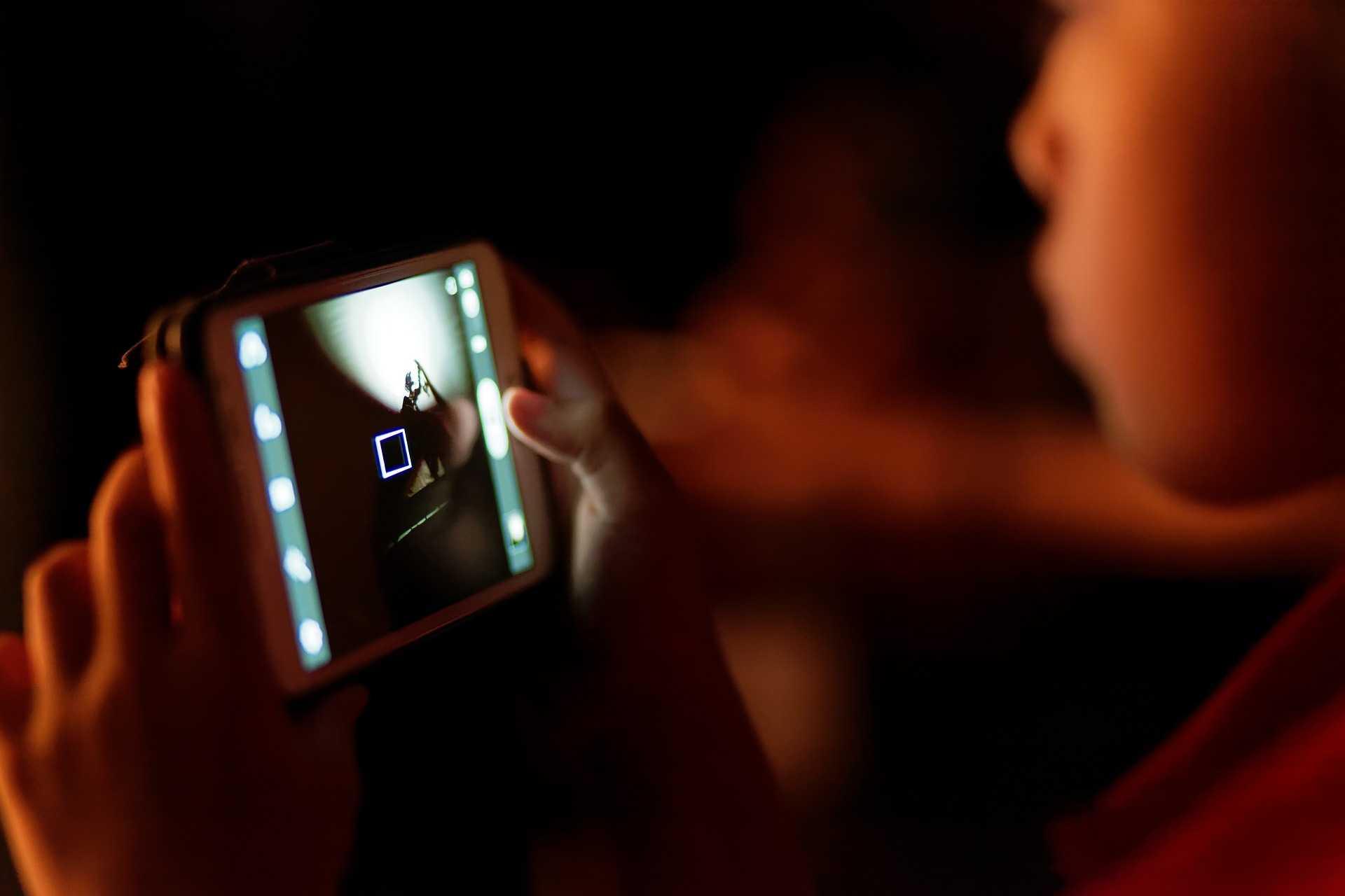 Sexuální výchova v digitální době