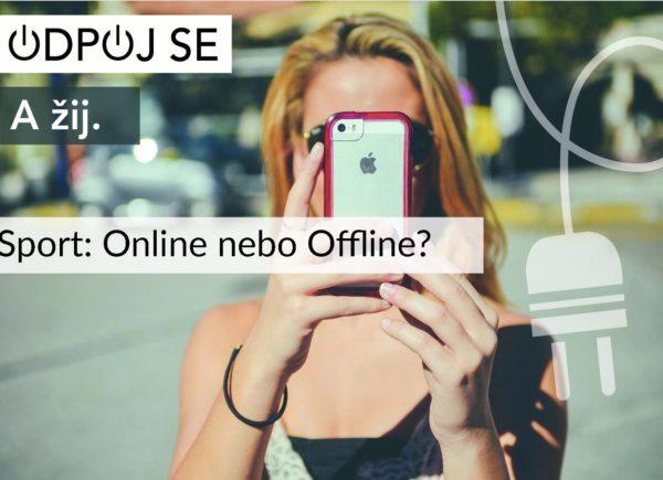 30. 1. 2018 přednáška: Sport Online nebo Offline?