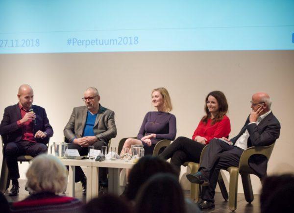 Konference Perpetuum 2018