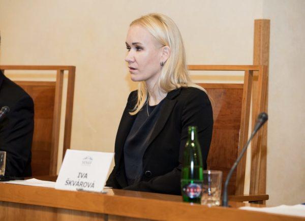 Konference Senát PČR