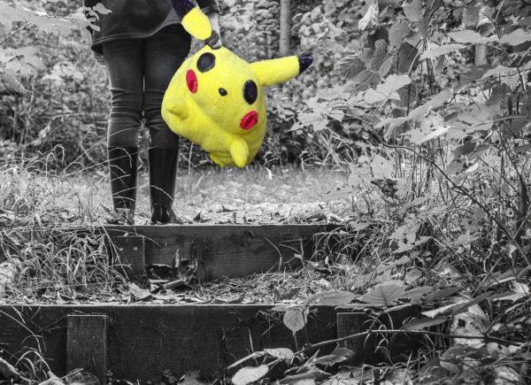 ČR Plus Rozděleni svobodou: Ty, já a Pikachu. Výlet do světa hráčů Pokémon Go