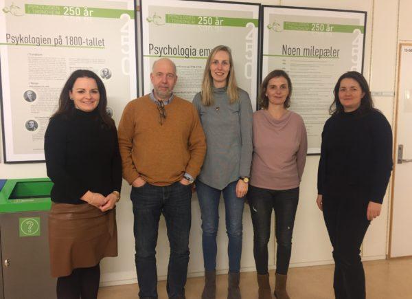 Partnerství s Lokomocí jsme oficiálně zahájili v Norsku